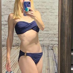 ‼️TOMMY BAHAMA Stunning Blue Bikini
